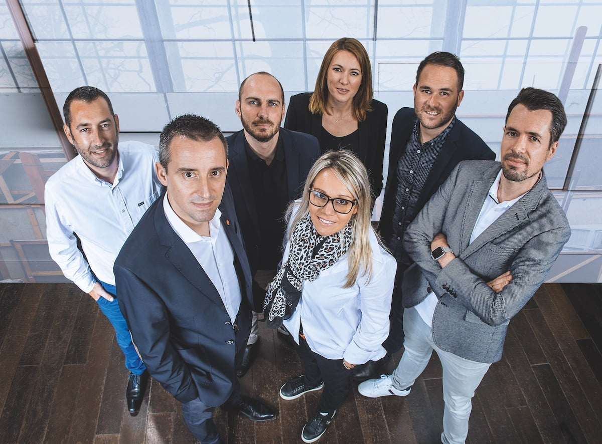 Agence immobiliere ORPI Trevoux 01600