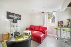 Prix immobilier par metre carre a Villefranche sur saone