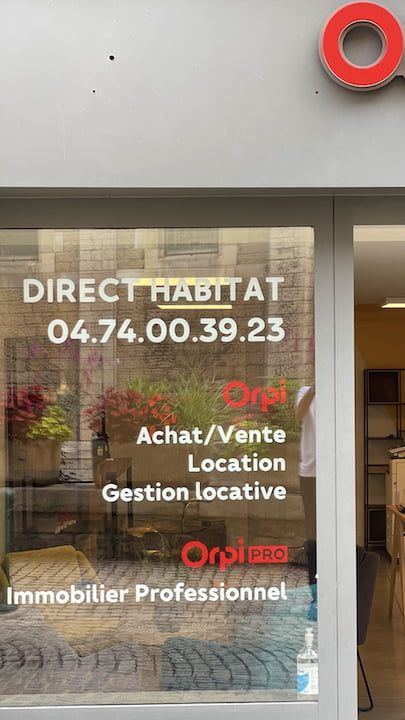 Agence immobiliere meilleure 01600