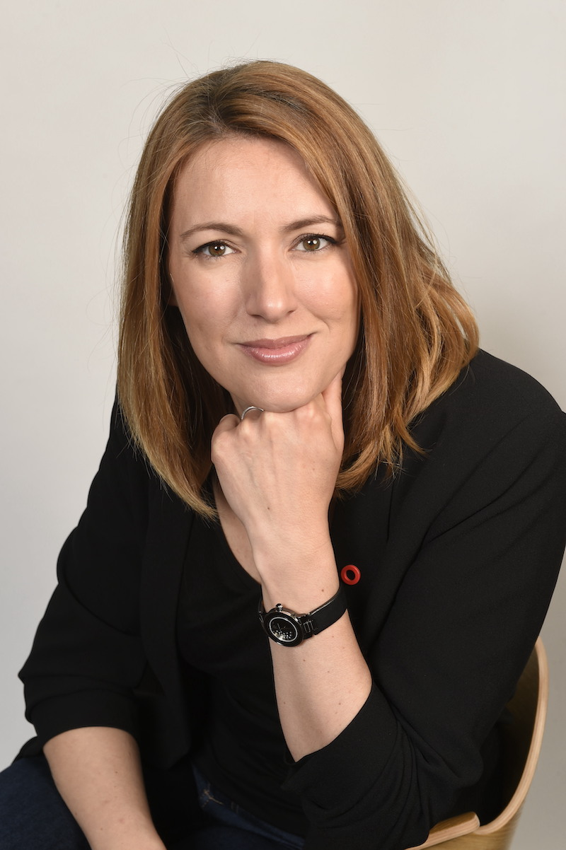 Anne-Laure Bailly Agent Trevoux